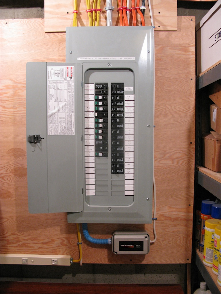 Sub Panels Are Separate Breaker Panels That Can Contain New Circuits
