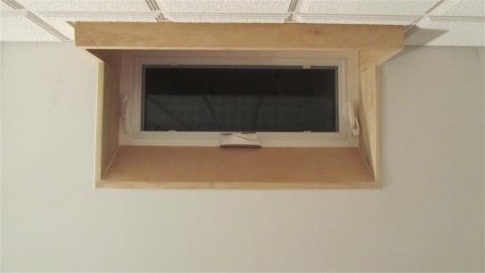 Finish Carpentry Details