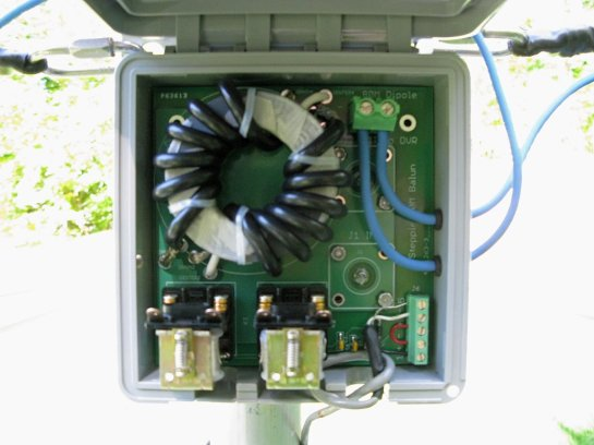 Dipole Switch Internals