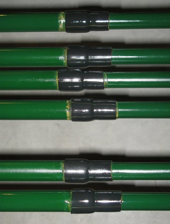 Element Pole Joints