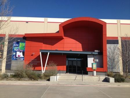 Sci-Tech In Frisco, TX USA