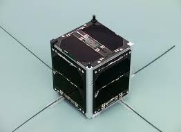 FUNcube-1 Cube Sat