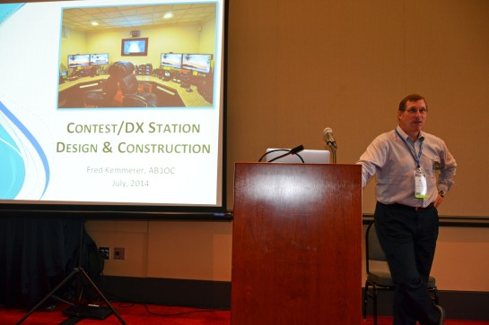 Our Presentation On Station Building