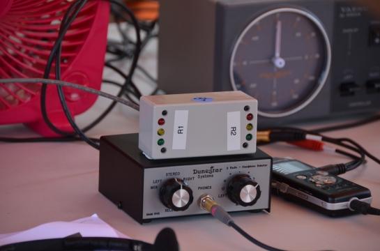 WRTC Monitoring System
