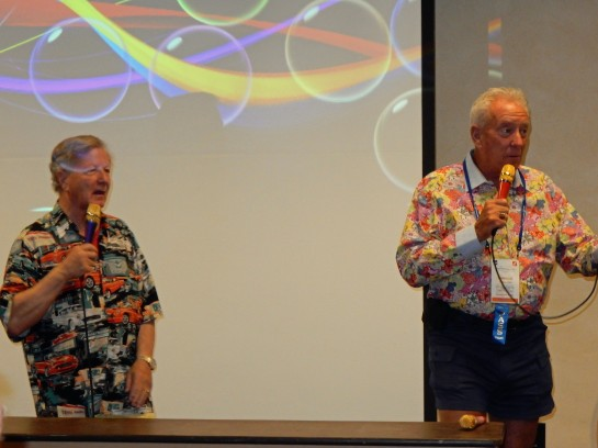 Bob Heil And Gordon West - HAMNation Forum