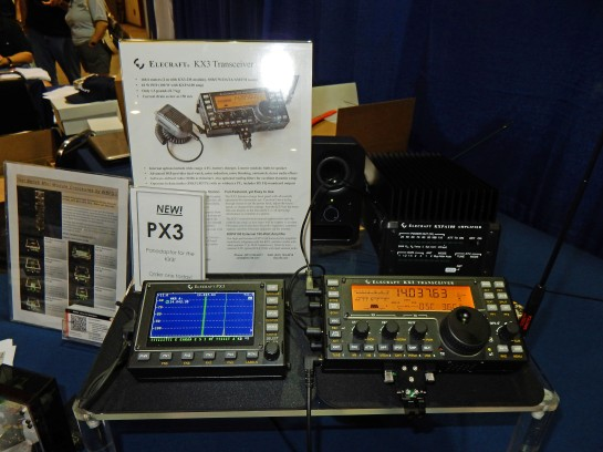 Elecraft KX3 And Accessories